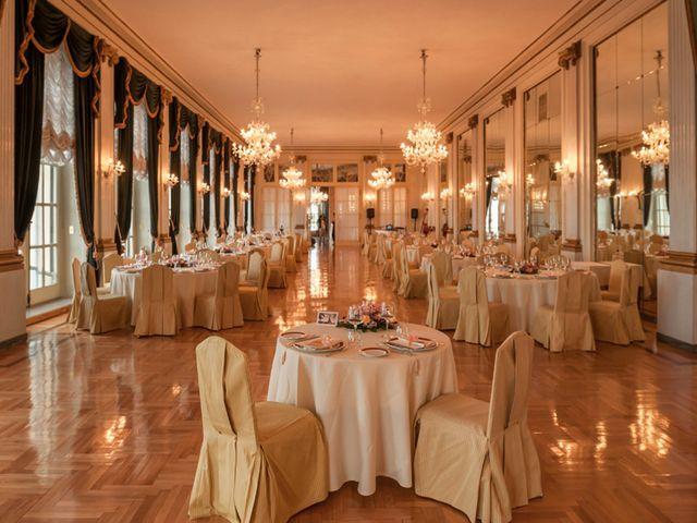 Il matrimonio di Massimiliano e Serena a Napoli, Napoli 5