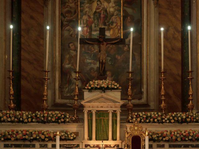 Il matrimonio di Massimiliano e Serena a Napoli, Napoli 19