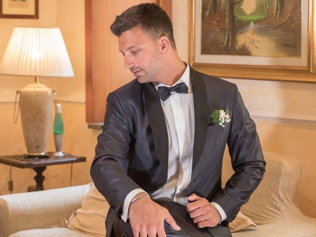 Il matrimonio di Massimiliano e Serena a Napoli, Napoli 20