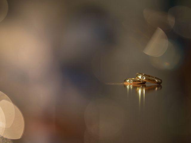 Il matrimonio di Massimiliano e Serena a Napoli, Napoli 30