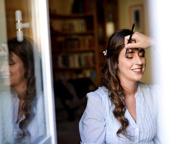 Il matrimonio di Andrea e Paola a Zoagli, Genova 5