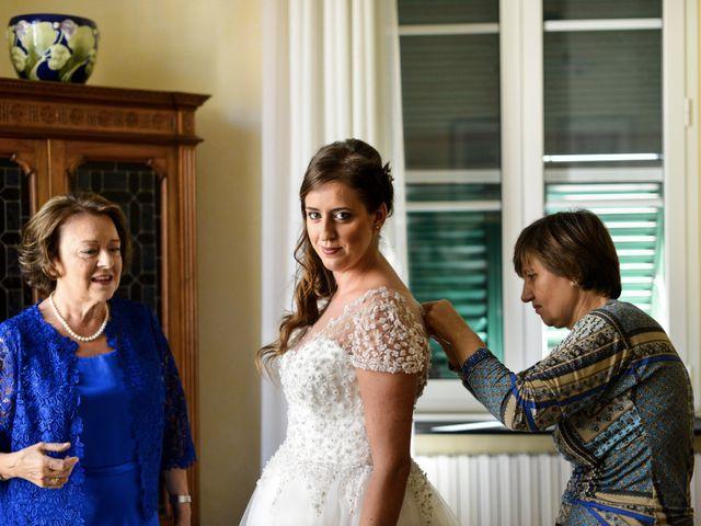 Il matrimonio di Andrea e Paola a Zoagli, Genova 26