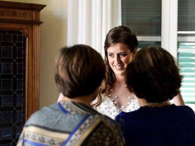 Il matrimonio di Andrea e Paola a Zoagli, Genova 28