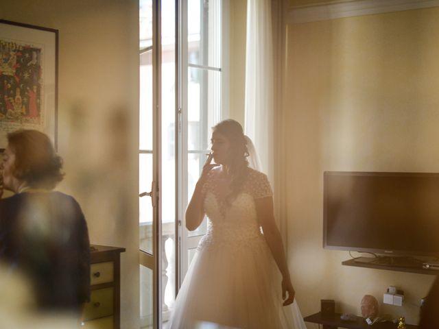 Il matrimonio di Andrea e Paola a Zoagli, Genova 31