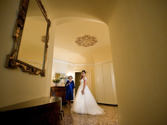 Il matrimonio di Andrea e Paola a Zoagli, Genova 32