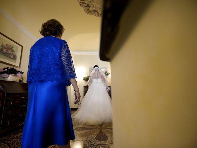 Il matrimonio di Andrea e Paola a Zoagli, Genova 33