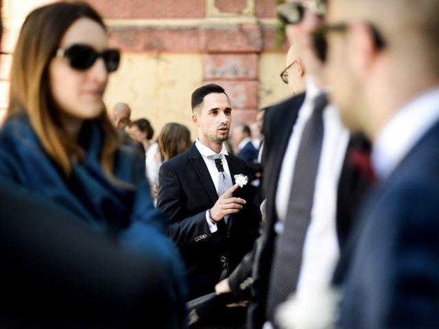 Il matrimonio di Andrea e Paola a Zoagli, Genova 36