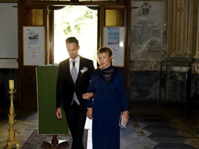 Il matrimonio di Andrea e Paola a Zoagli, Genova 38