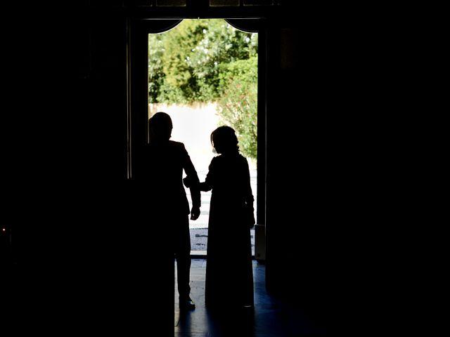 Il matrimonio di Andrea e Paola a Zoagli, Genova 39