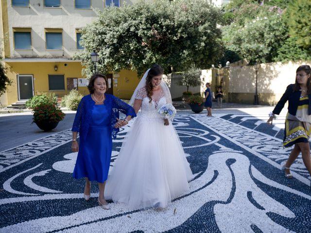 Il matrimonio di Andrea e Paola a Zoagli, Genova 40