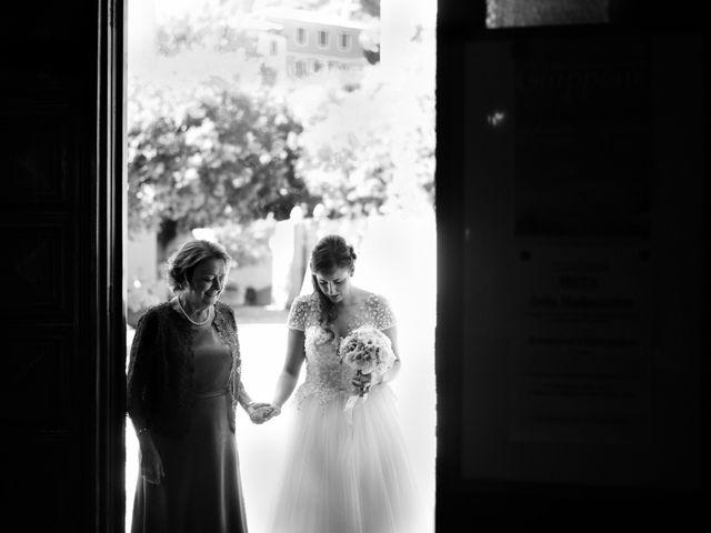 Il matrimonio di Andrea e Paola a Zoagli, Genova 41
