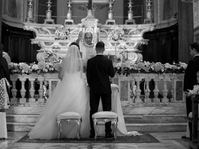 Il matrimonio di Andrea e Paola a Zoagli, Genova 45
