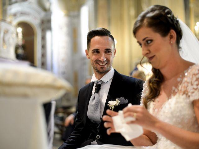 Il matrimonio di Andrea e Paola a Zoagli, Genova 46