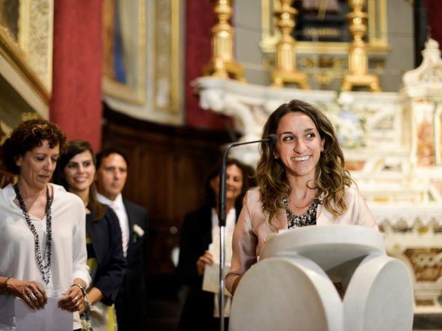 Il matrimonio di Andrea e Paola a Zoagli, Genova 49