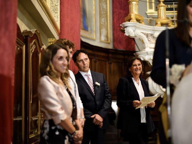 Il matrimonio di Andrea e Paola a Zoagli, Genova 52