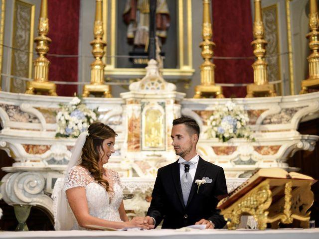 Il matrimonio di Andrea e Paola a Zoagli, Genova 55