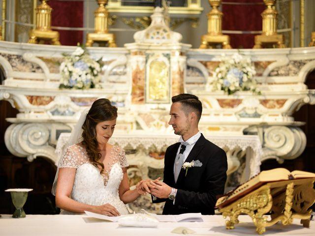 Il matrimonio di Andrea e Paola a Zoagli, Genova 56