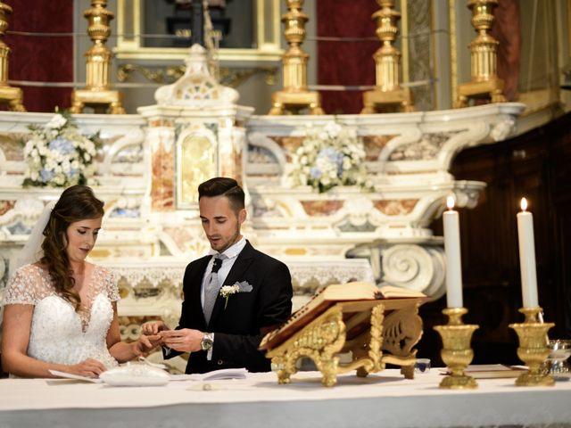 Il matrimonio di Andrea e Paola a Zoagli, Genova 57