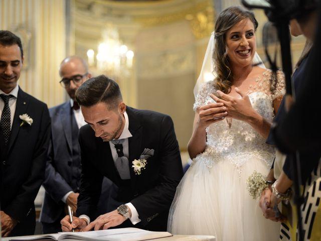 Il matrimonio di Andrea e Paola a Zoagli, Genova 58