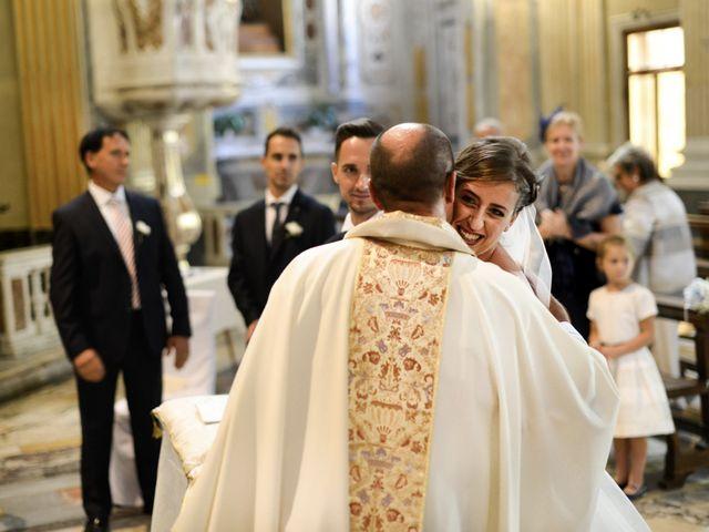 Il matrimonio di Andrea e Paola a Zoagli, Genova 59