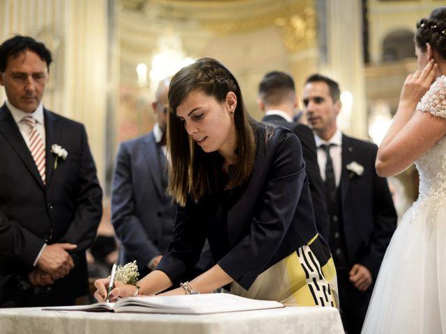Il matrimonio di Andrea e Paola a Zoagli, Genova 60