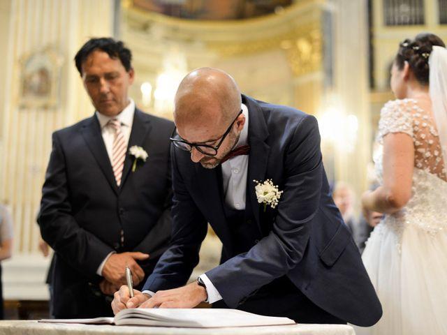Il matrimonio di Andrea e Paola a Zoagli, Genova 61