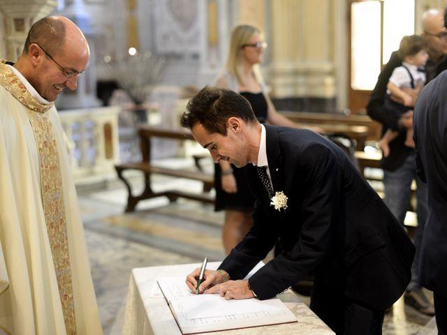 Il matrimonio di Andrea e Paola a Zoagli, Genova 62