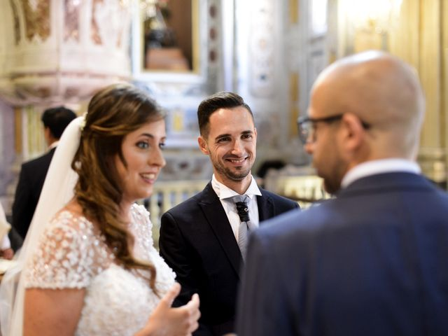 Il matrimonio di Andrea e Paola a Zoagli, Genova 64