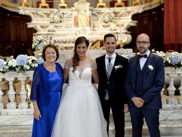 Il matrimonio di Andrea e Paola a Zoagli, Genova 66