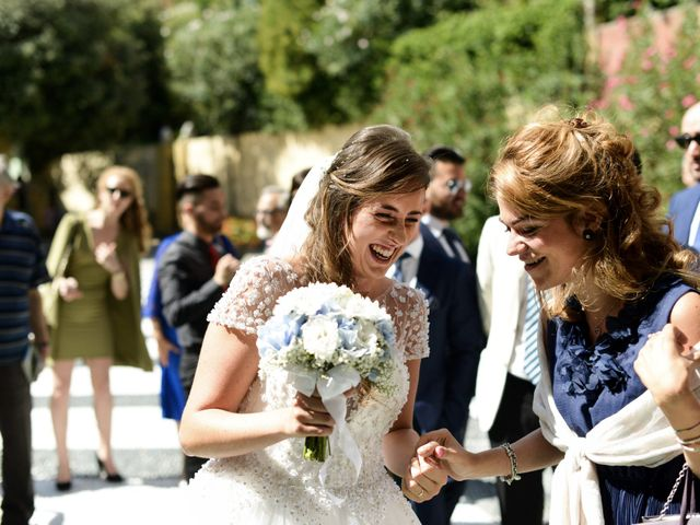 Il matrimonio di Andrea e Paola a Zoagli, Genova 72