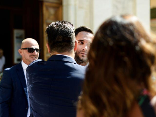 Il matrimonio di Andrea e Paola a Zoagli, Genova 73
