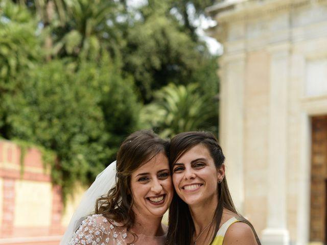 Il matrimonio di Andrea e Paola a Zoagli, Genova 75