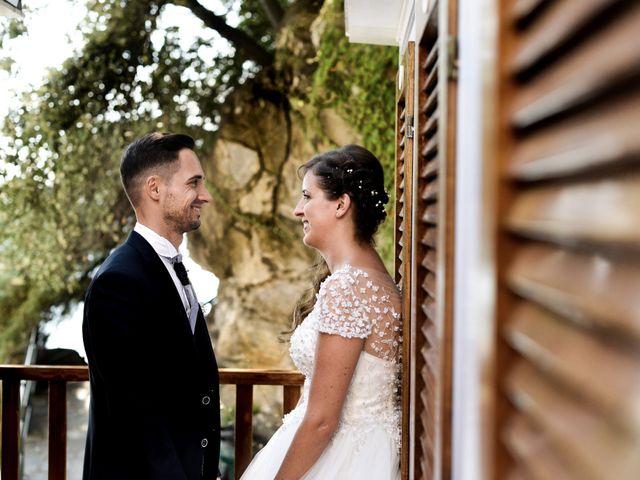 Il matrimonio di Andrea e Paola a Zoagli, Genova 78