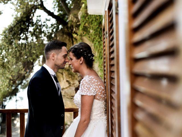 Il matrimonio di Andrea e Paola a Zoagli, Genova 80