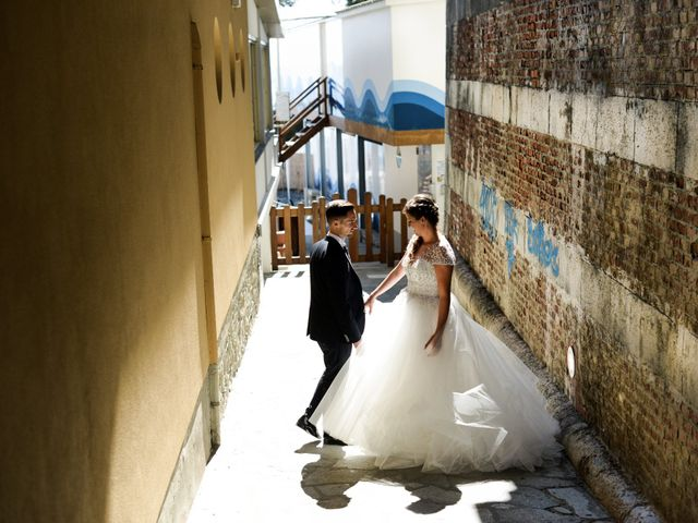 Il matrimonio di Andrea e Paola a Zoagli, Genova 81