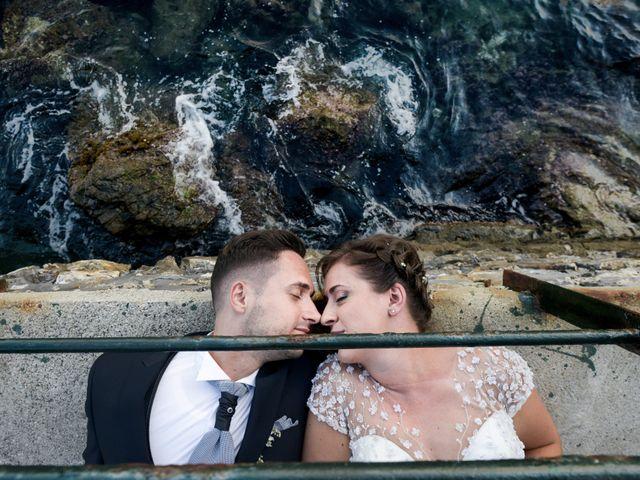 Il matrimonio di Andrea e Paola a Zoagli, Genova 86