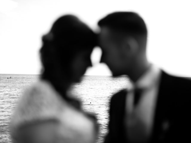 Il matrimonio di Andrea e Paola a Zoagli, Genova 89