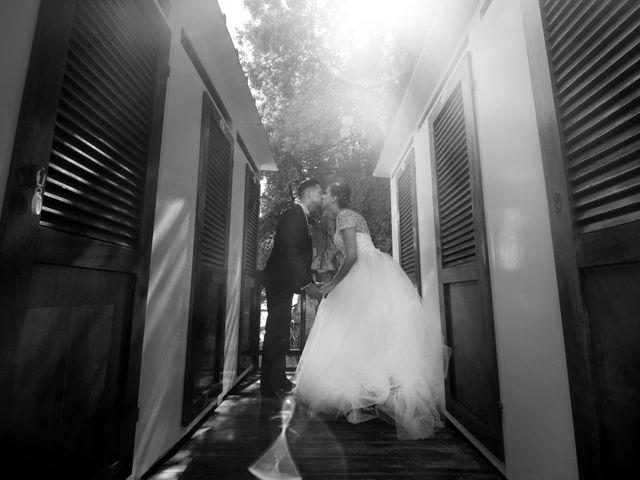 Il matrimonio di Andrea e Paola a Zoagli, Genova 94