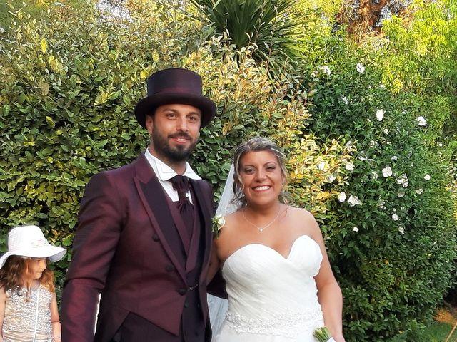 Il matrimonio di Lorenzo e Vanessa a Arezzo, Arezzo 2