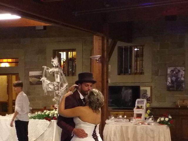 Il matrimonio di Lorenzo e Vanessa a Arezzo, Arezzo 6