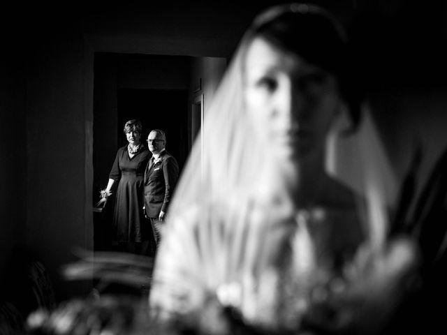 Il matrimonio di Stefano e Alessandra a Cologne, Brescia 5