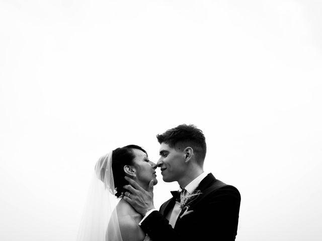 Il matrimonio di Stefano e Alessandra a Cologne, Brescia 6