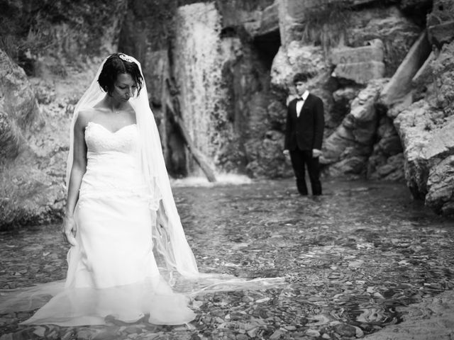 Il matrimonio di Stefano e Alessandra a Cologne, Brescia 7