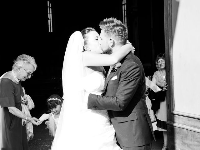 Le nozze di Rosy e Agostino