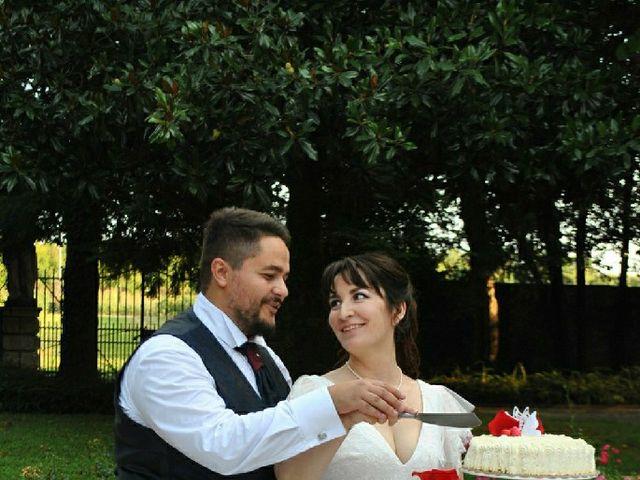 Il matrimonio di Pasquale e Irene a San Canzian d'Isonzo, Gorizia 4