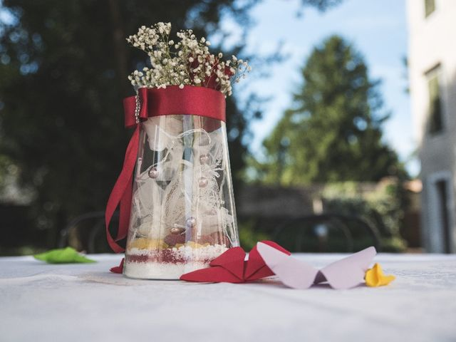 Il matrimonio di Pasquale e Irene a San Canzian d'Isonzo, Gorizia 7