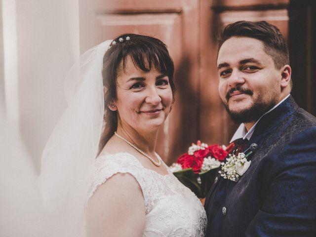 Il matrimonio di Pasquale e Irene a San Canzian d'Isonzo, Gorizia 10