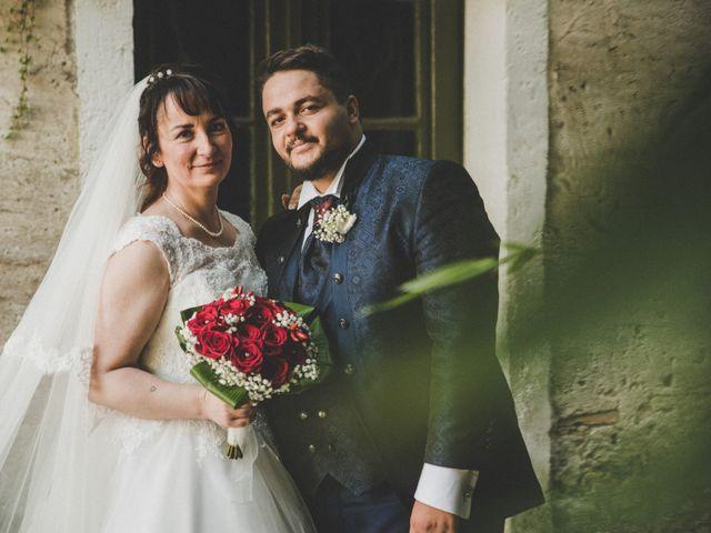 Il matrimonio di Pasquale e Irene a San Canzian d'Isonzo, Gorizia 12