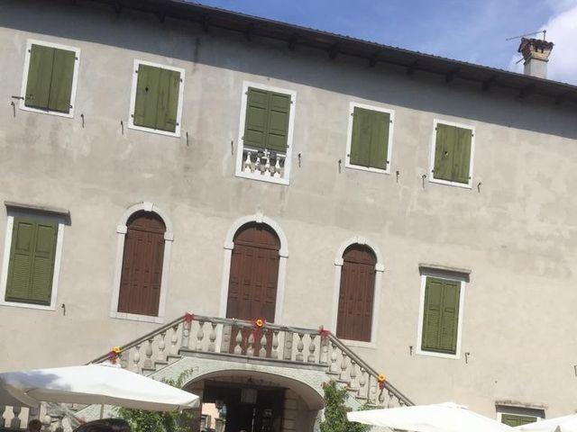 Il matrimonio di Pasquale e Irene a San Canzian d'Isonzo, Gorizia 13