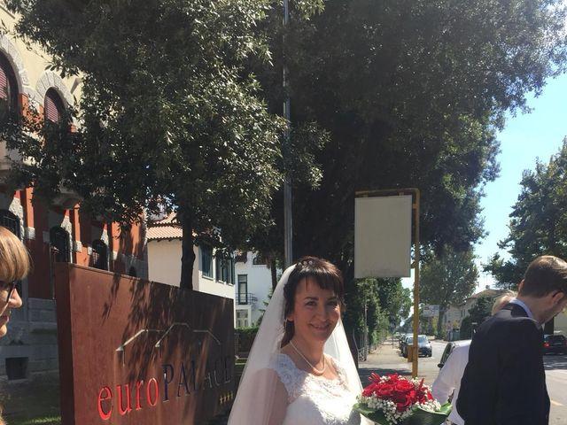 Il matrimonio di Pasquale e Irene a San Canzian d'Isonzo, Gorizia 14